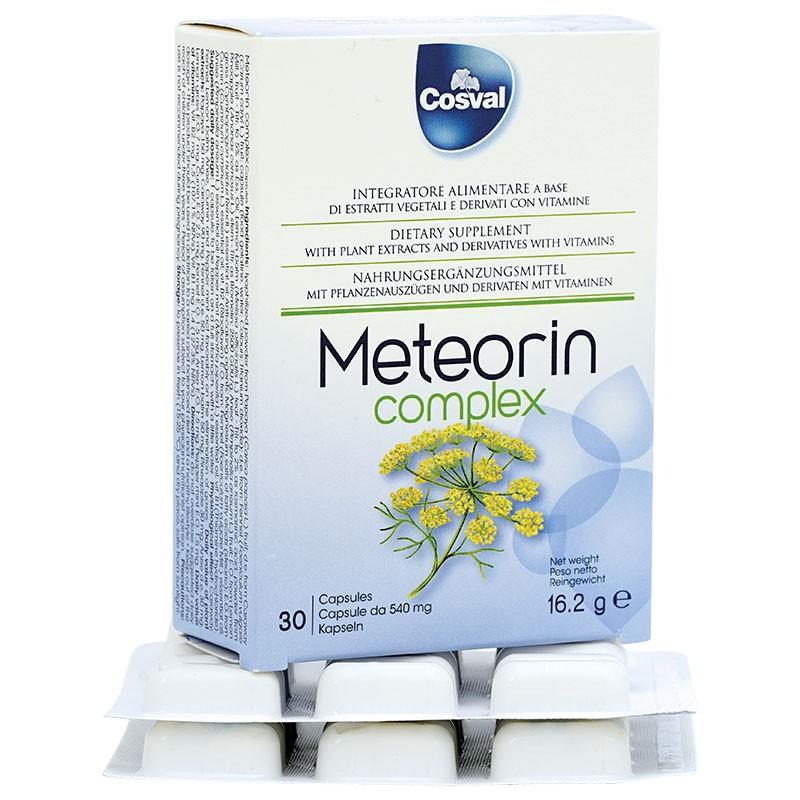 МЕТЕОРИН - за Стомашно-Чревният Тракт