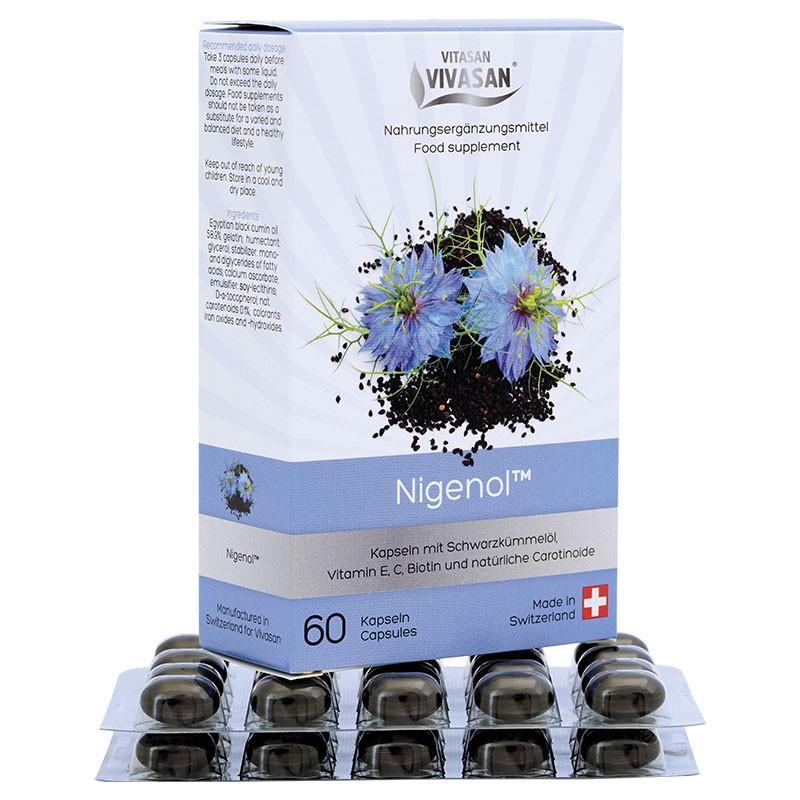 Nigenol (60 capsules)
