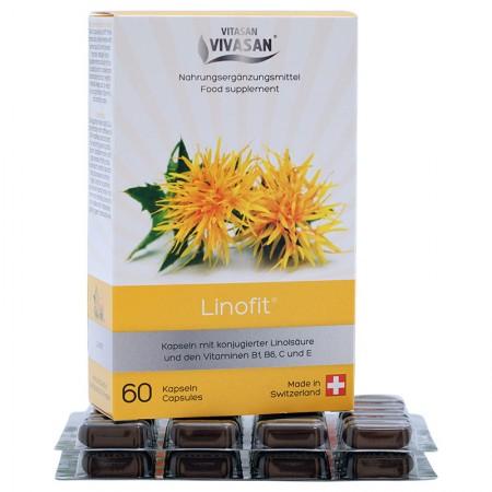 Linofit (60 capsules) — Vivasan
