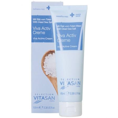 Cream VIVA ACTIV — Vivasan