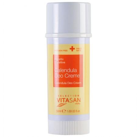 Deo-Cream Calendula — Vivasan