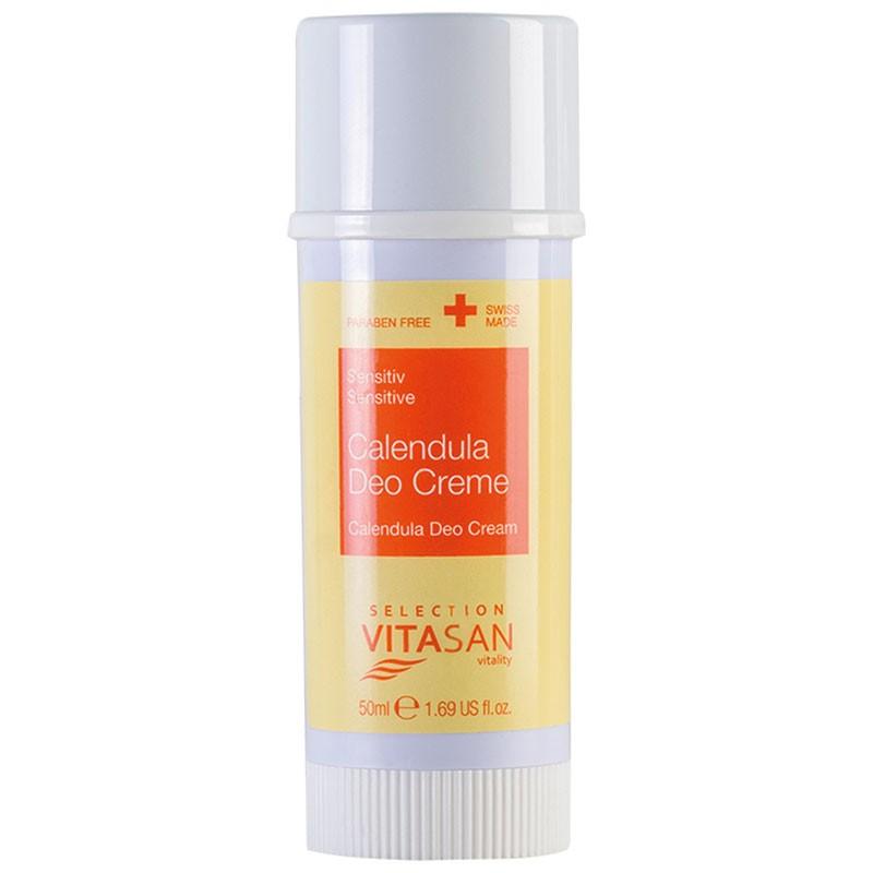 Deo-Cream Calendula