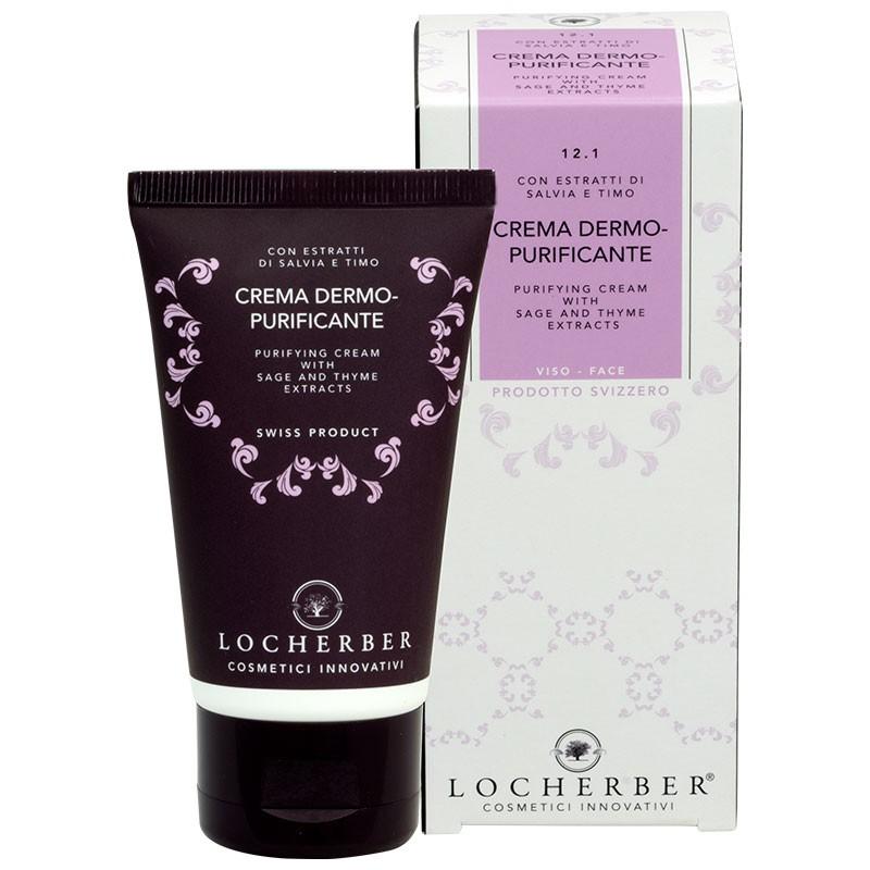 Cream DERMOPURIFICANT  for problem skin
