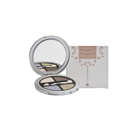Eyeshadows 4 colors — Vivasan