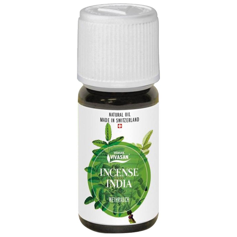 """Natural essential oil """"Indian incense"""""""