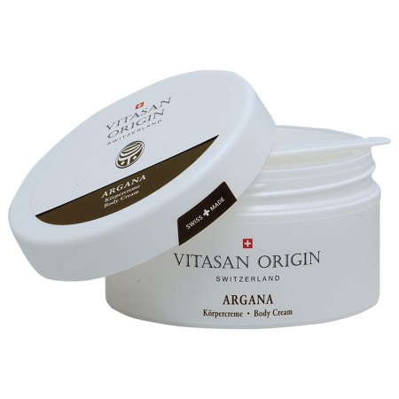 Крем за тяло Аргана — Vivasan