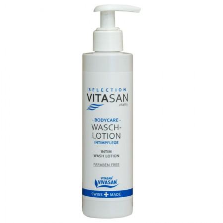 Лосион за Интимна Хигиена — Vivasan
