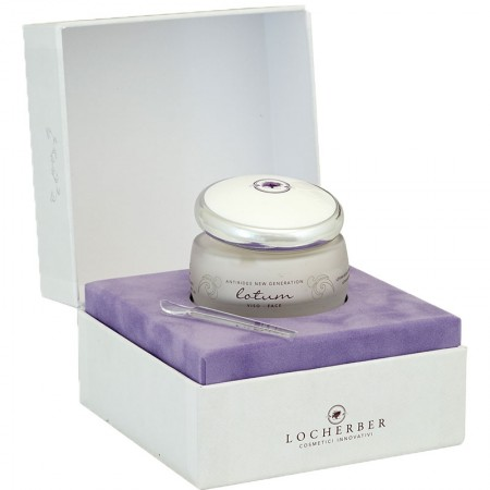Anti-aging cream LOTUM — Vivasan