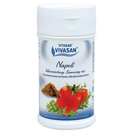 Spice MIX NAPOLI Mediterranean — Vivasan
