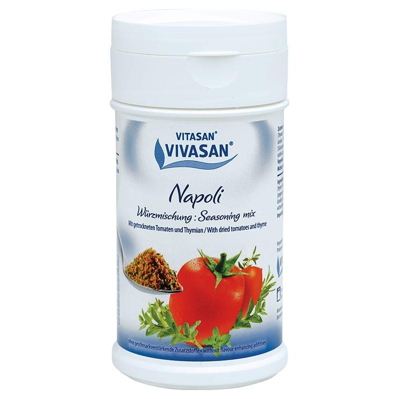Spice MIX NAPOLI Mediterranean