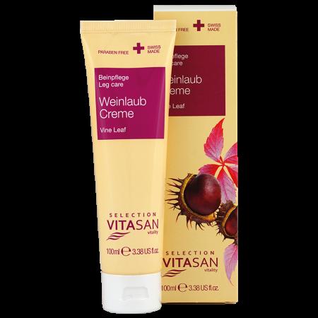 Vein cream 100 ml. — Vivasan
