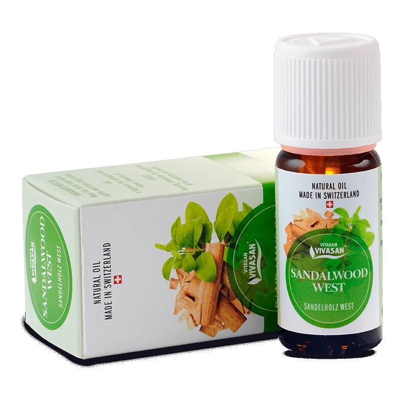 Натурално етерично масло от Западноиндийско Сандалово Дърво-2
