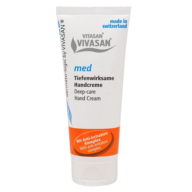 Крем за ръце VivaDerm Med