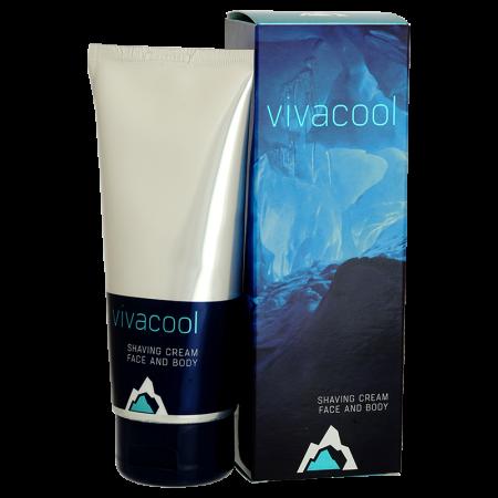 Крем за бръснене VIVA COOL — Vivasan