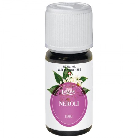 Neroli essential oil — Vivasan