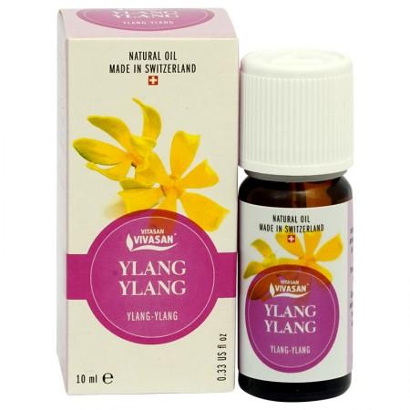 YLANG-YLANG OIL — Vivasan