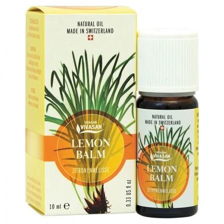 Melissa essential oil — Vivasan