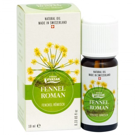 Fennel essential oil — Vivasan
