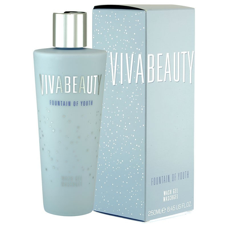 Viva Beauty Fountain of Youth wash gel