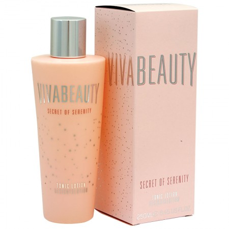 Viva Beauty secret of serenity Tonic Lotion — Vivasan
