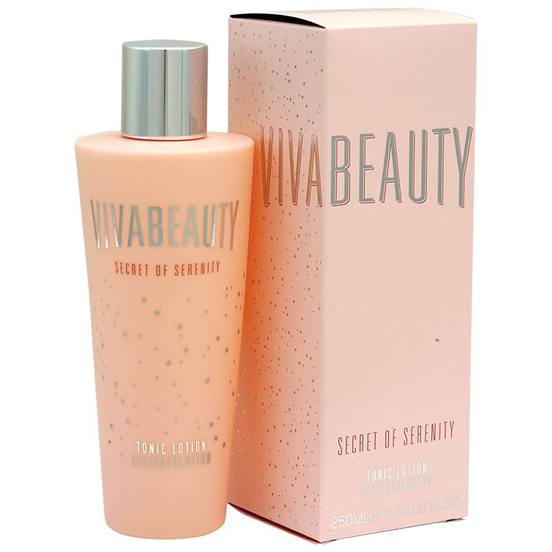 Viva Beauty secret of serenity Tonic Lotion