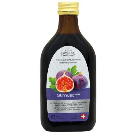 СТИМУСАН  - хранителна добавка в течна форма — Vivasan