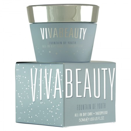 Viva Beauty Fountain of Youth day cream — Vivasan
