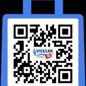 Сканирайте и открийте нашия онлайн магазин! 🎁🛒🛍  • • • • #vivasanbg #етеричнимасла #хранителнидобавки #козметика #швейцария #ароматерапия #качество #доктор #софиябългария