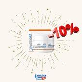 Приятели, в последните седмици получаваме все повече запитвания и поръчки към крем за лице Vivaderm Med. Поради повишения интерес, решихме да удължим периода на промоцията.  Само до 30.09.2021 г. може да купите този чудесен козметичен продукт с 10% отсъпка. ✅  🔶Vivaderm Med е специално разработена линия в грижа за чувствителна и склонна към алергични реакции кожа. Благодарение на активните съставки и уникалния състав, осигурява незабавно облекчение и регенерация. Нежната и лека текстура поддържа хидратацията и подпомага устойчивостта на кожата към стрес и влиянието на околната среда.♻️🎁🎈  • • • • #vivasanbg #етеричнимасла #хранителнидобавки #козметика #швейцария #ароматерапия #качество #доктор #софиябългария